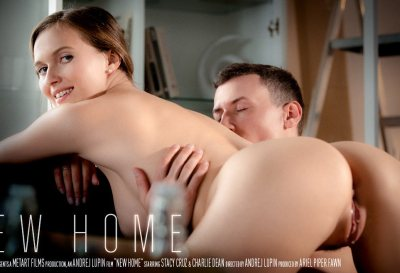 New Home | Stacy Cruz, Charlie Dean