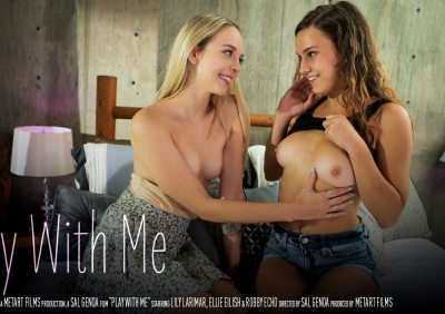 Play With Me | Lily Larimar, Ellie Eilish & Robby Echo
