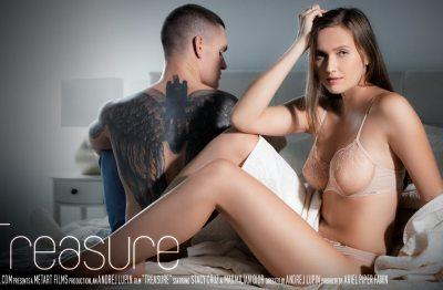 Treasure | Stacy Cruz, Max Dyor