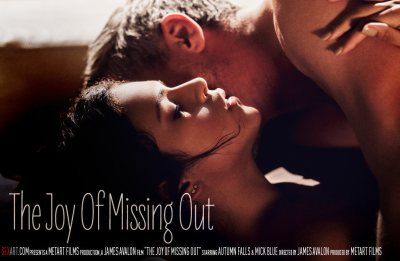 The Joy Of Missing Out | Autumn Falls, Mick Blue