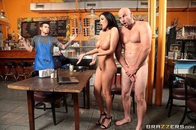 Not Here For The Coffee | Anissa Kate, JMac