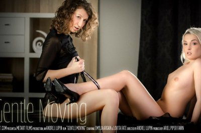 Gentle Moving | Lovita Fate, Emylia Argan
