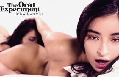 The Oral Experiment | Jane Wilde & Emily Willis