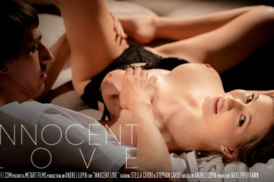 Innocent Love | Stella Cardo, Stephan Cardo