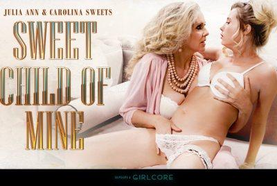 Girlcore | S2 E4 | Sweet Child Of Mine | Julia Ann, Carolina Sweets