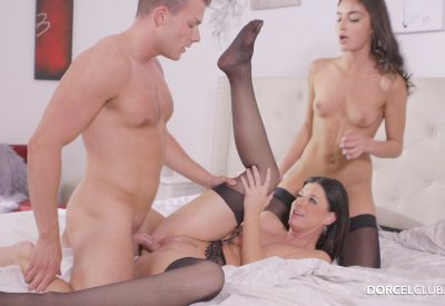 Dick Wanted | India Summer, Emily Willis