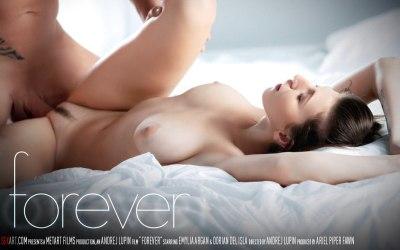 Forever | Emylia Argan, Dorian Del Isla