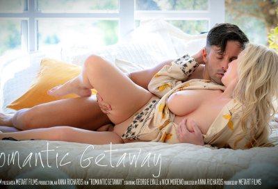 Romantic Getaway | Georgie Lyall, Nick Moreno