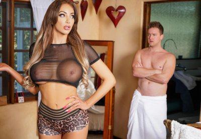 Big Dick Energy | Nicolette Shea, Van Wylde