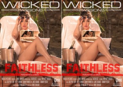 Faithless | Full Movie (2019)