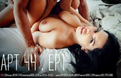 Apt. 44 Episode 1 | Kira Queen, Max Dyor