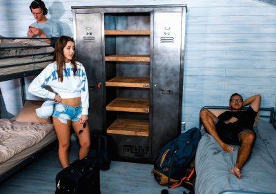 Hostel Takeover | Sybil