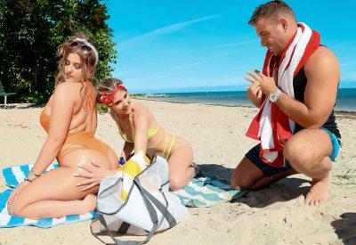 Quicksand, Part 1 | Brooke Benz, Chad White
