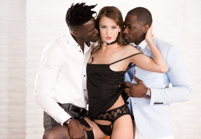 I Need A Favor | Zoe Sparx, Rob Piper, Jason Brown
