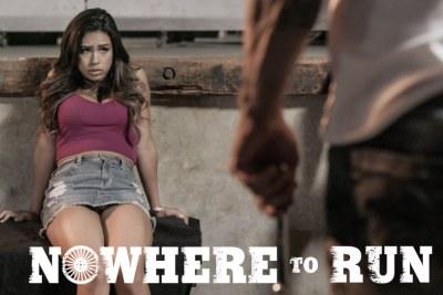 Nowhere To Run | Autumn Falls, Derrick Pierce