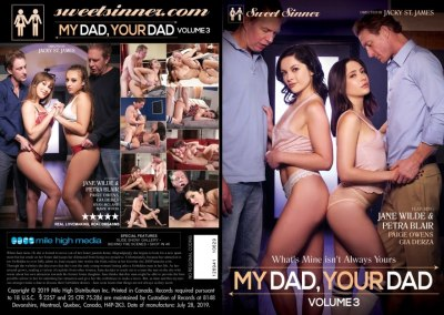 My Dad, Your Dad 3 | Full Movie | 2019