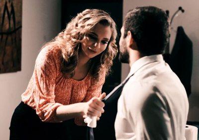 The Office Bimbo | Tiffany Watson, Jason Moody