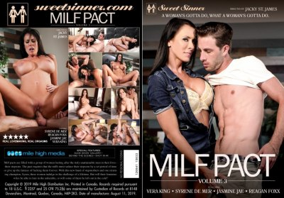 MILF Pact 3 | Full Movie | 2019