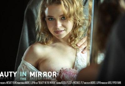 Beauty In The Mirror | Alexa Flexy, Michael Fly