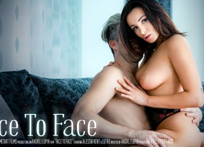 Face To Face | Alessia Kent, Lutro