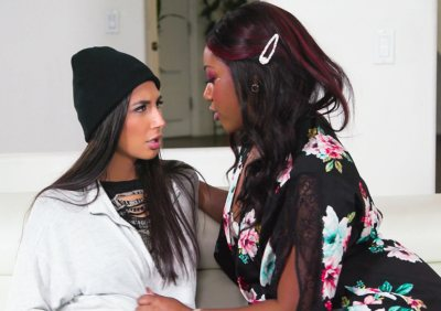A Thing For Bad Girls | Chanell Heart, Gianna Dior