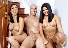 Happy Dick Day, Step Daddy | Kira Perez, Missy Robins & Sean Lawless