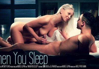 When You Sleep | Lili Parker, Don Diego
