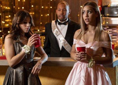 Prom Night Revenge: Part 3 | Alina Lopez, Isabel Moon & Ricky Johnson