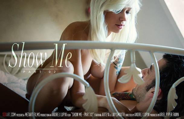 Show Me Part 2 – Arteya, Jay Smooth (2015)