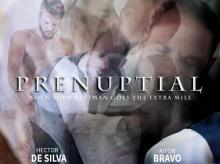 Prenuptial – Aitor Bravo, Hector de Silva (2016)