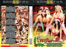 A Very Brazzers Christmas 2 – Full Movie (2014)
