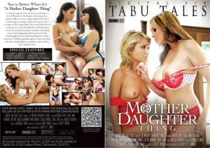 A Mother Daughter Thing – Full Movie (DigitalSin / 2014)