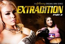 Extradition: Part Two – Abella Danger, Luna Star (2017)