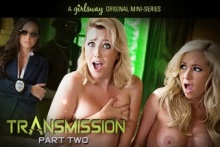 Transmission: Part Two – Abigail Mac, Samantha Rone & Hillary Scott (2016)