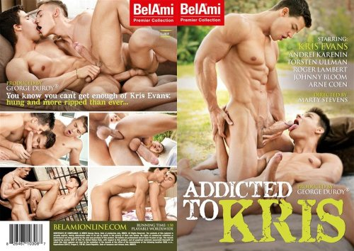 Addicted To Kris – Full Movie (BelAmiOnline / 2016)