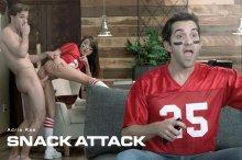 Snack Attack – Adria Rae (2017)