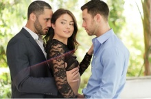 Living Your Fantasy – Adria Rae, Seth Gamble, Damon Dice (2016)