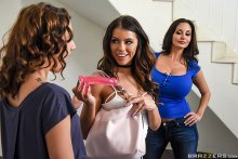 What Do You Think You're Doing? – Ava Addams, Adriana Chechik (2017)