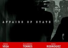 Affairs of State – Denis Vega, Flex, Sergi Rodrogiez, Alejandro Torres & Isaac Eliad (2016)