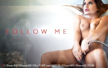 Follow Me – Alessandra Jane, Ricky (SexArt / 2016)