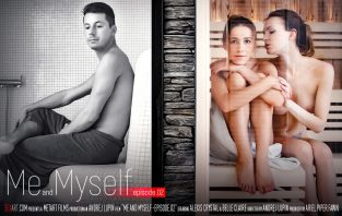 Me and Myself Part 2 – Alexis Crystal, Belle Claire (2017)