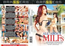 All About MILFs – Full Movie (2016)