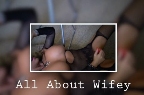 All About Wifey – Sandra Otterson (WifeysWorld / 2015)