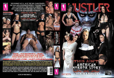 This Ain't American Horror Story XXX: This Is A Parody – Full Movie (Hustler / 2015)