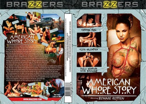 American Whore Story – Full Movie (Brazzers / 2014)