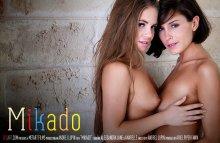 Mikado – Alessandra Jane, Anabelle (SexArt / 2017)