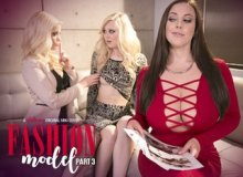Fashion Model 3: What Have You Done For Me Lately? – Charlotte Stokely, Angela White, Lily Rader (2017)