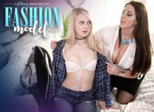 Fashion Model 1: Small Town Girl In The Big City – Angela White, Lily Rader (2017)