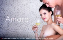 Amare – Anie Darling, Ricky (SexArt / 2017)