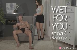 Wet For You – Anina Silk, George Uhl (MoMxxx / 2016)